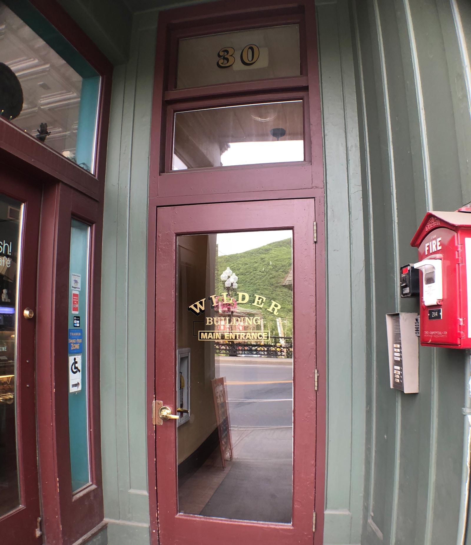 30 Main Street | Windham & Windsor Housing Trust